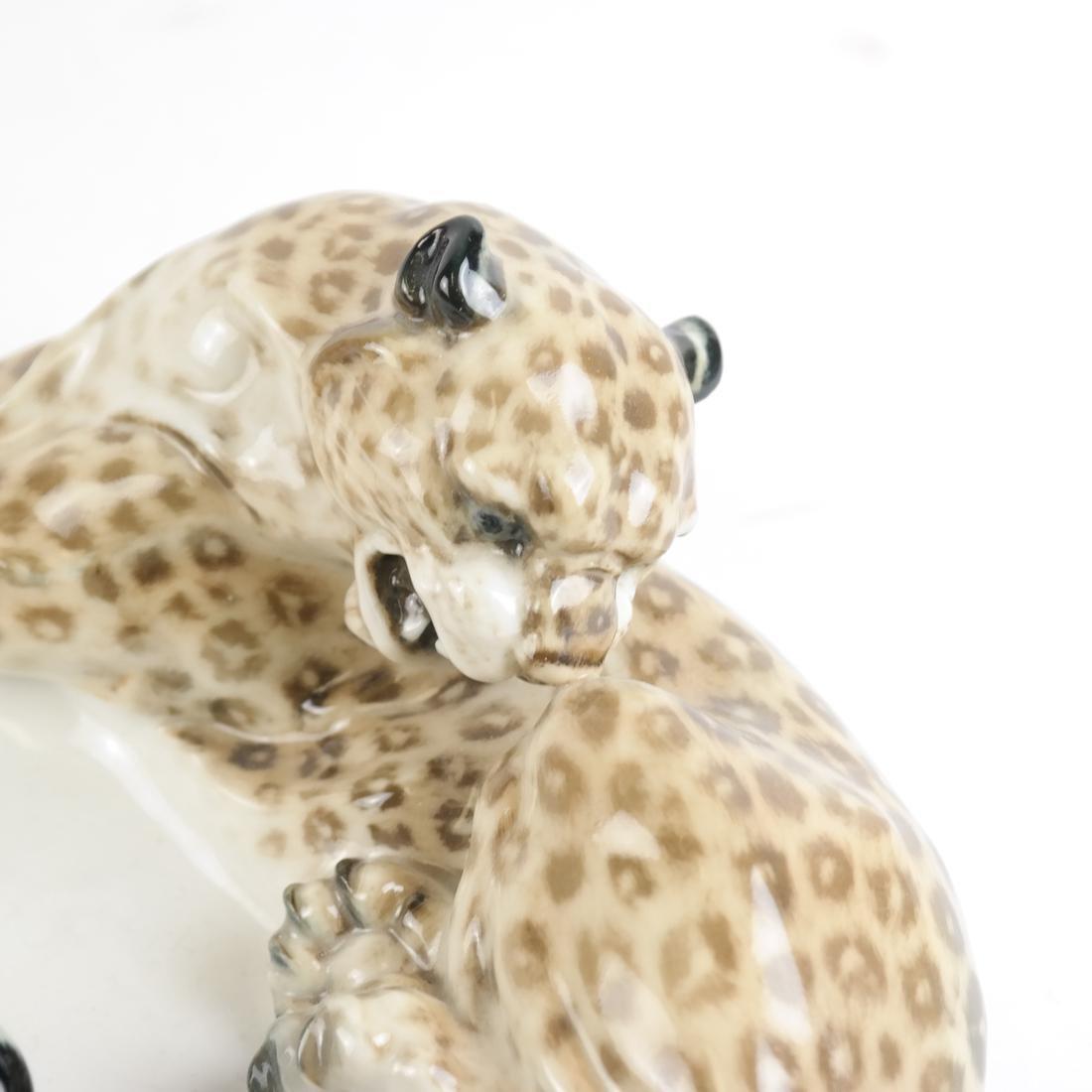 Hutschenreuther Cheetah Dish - 3