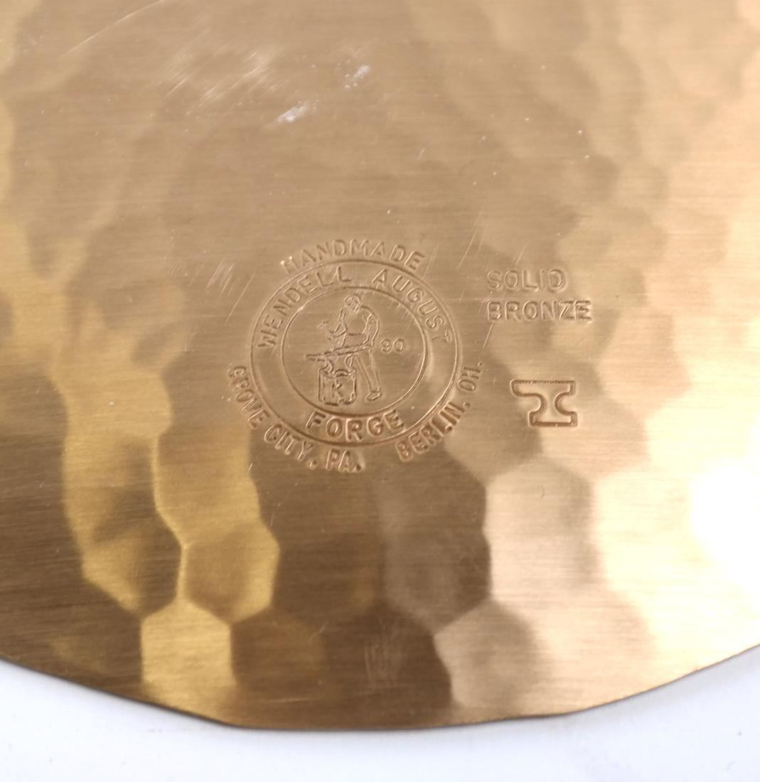Barye Eagle Bronze, another - 7