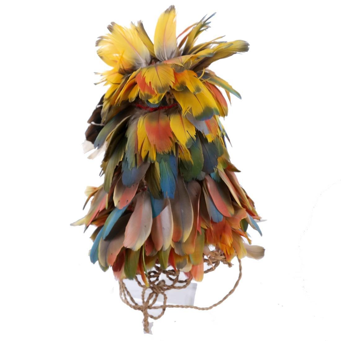 South American Headdress - 4