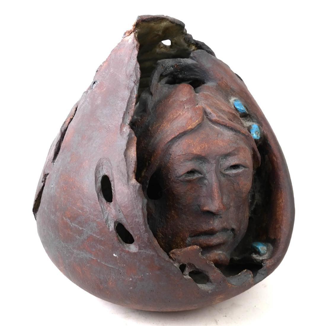 Lenore Beran Sculpture
