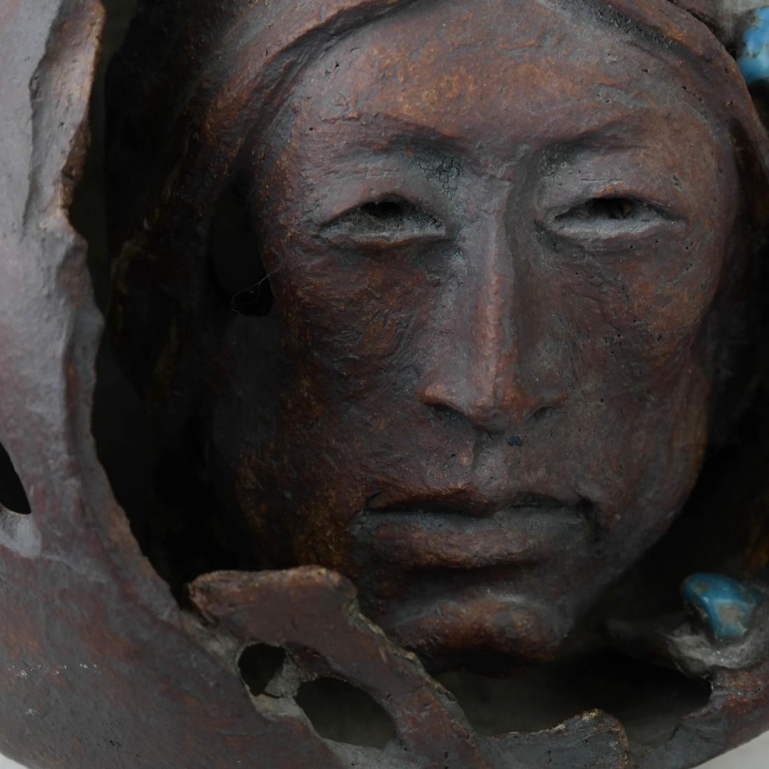 Lenore Beran Sculpture - 4