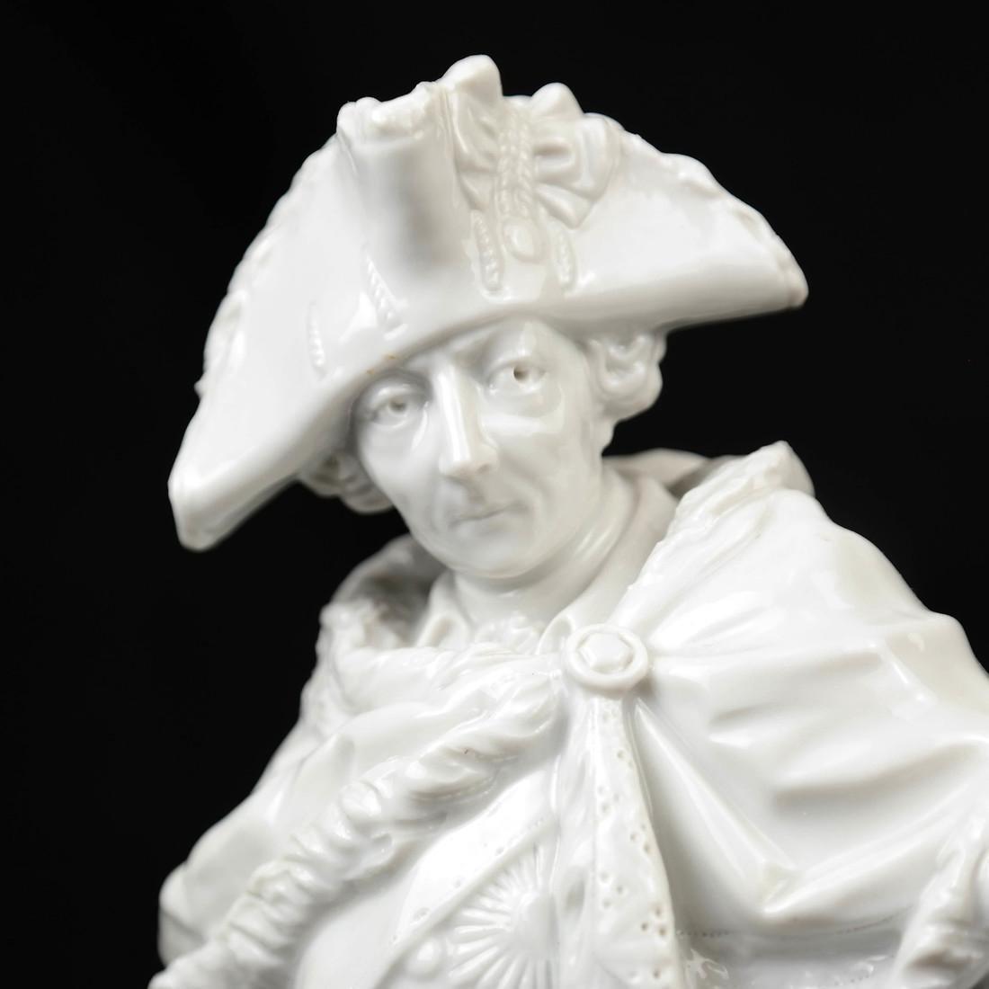 Ludswigsburg Napoleon Sculpture - 10