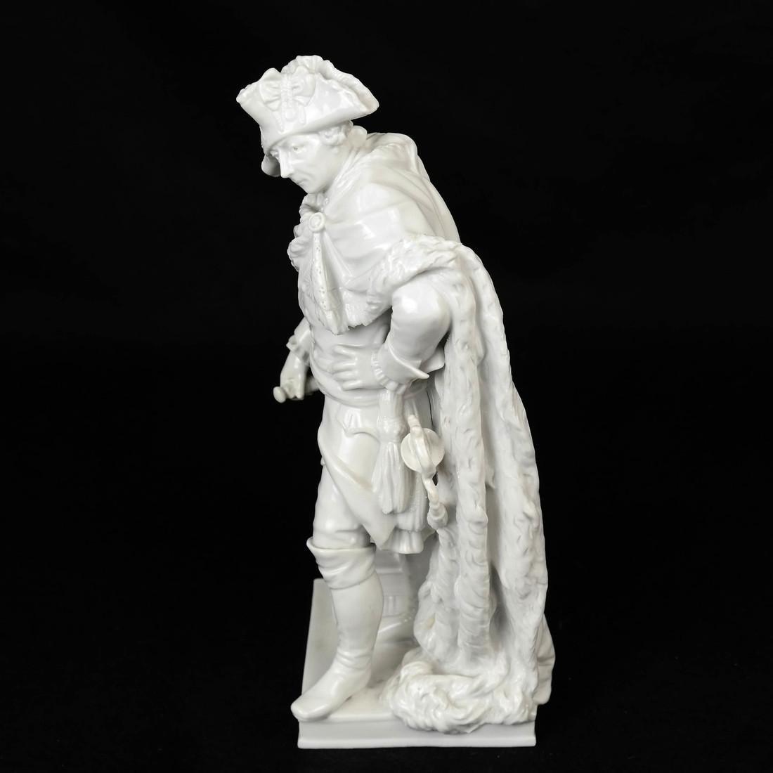 Ludswigsburg Napoleon Sculpture - 2