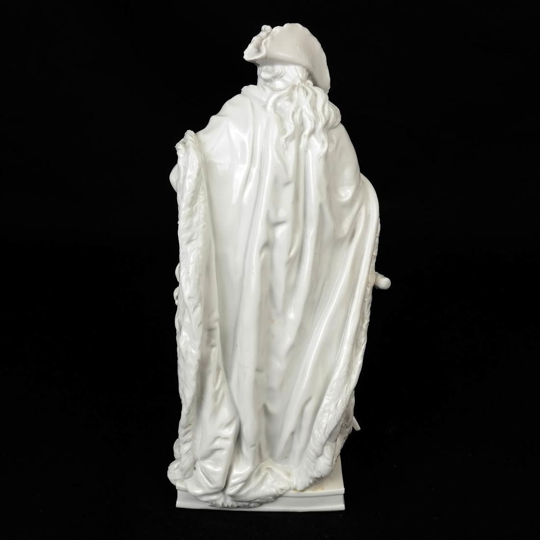 Ludswigsburg Napoleon Sculpture - 3