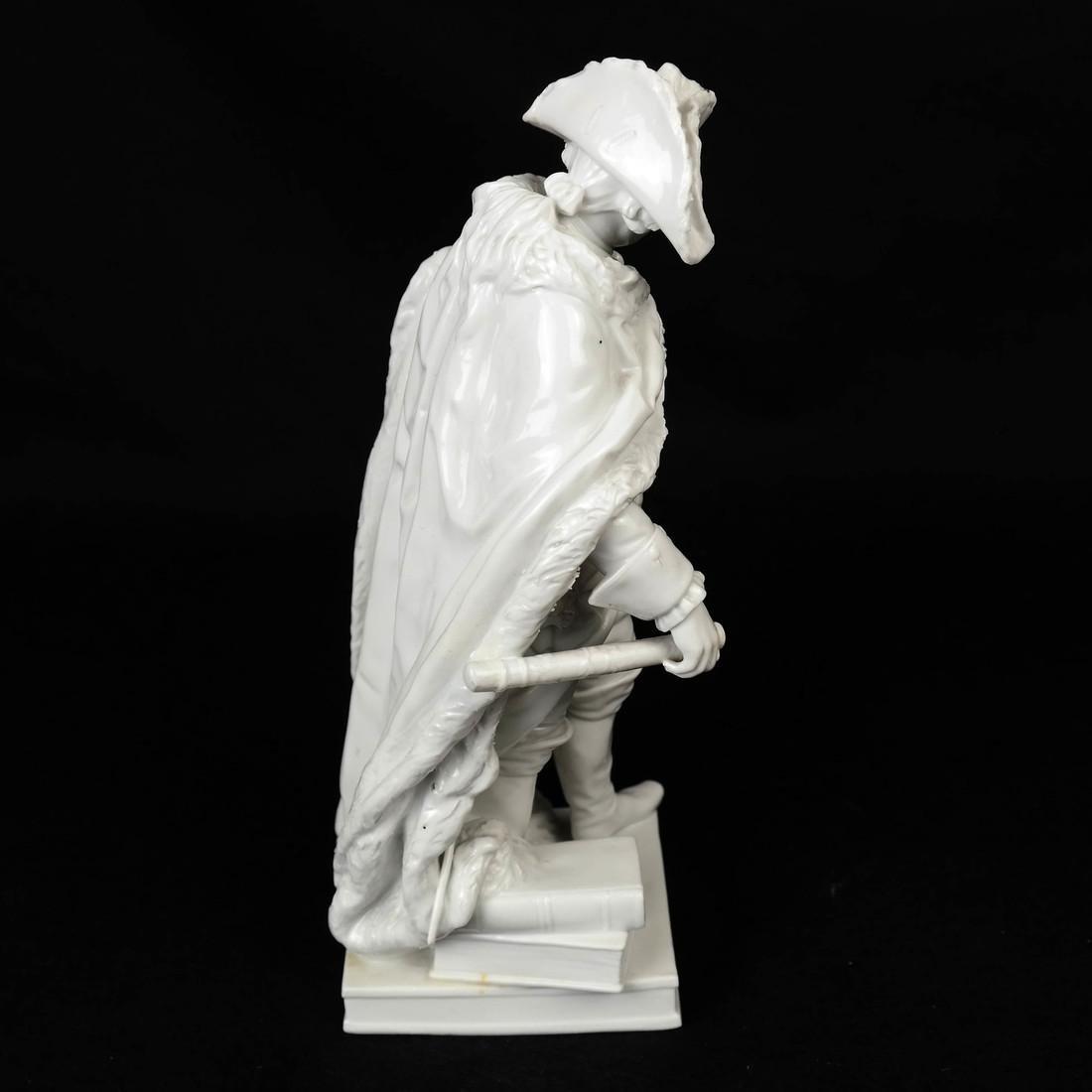 Ludswigsburg Napoleon Sculpture - 4
