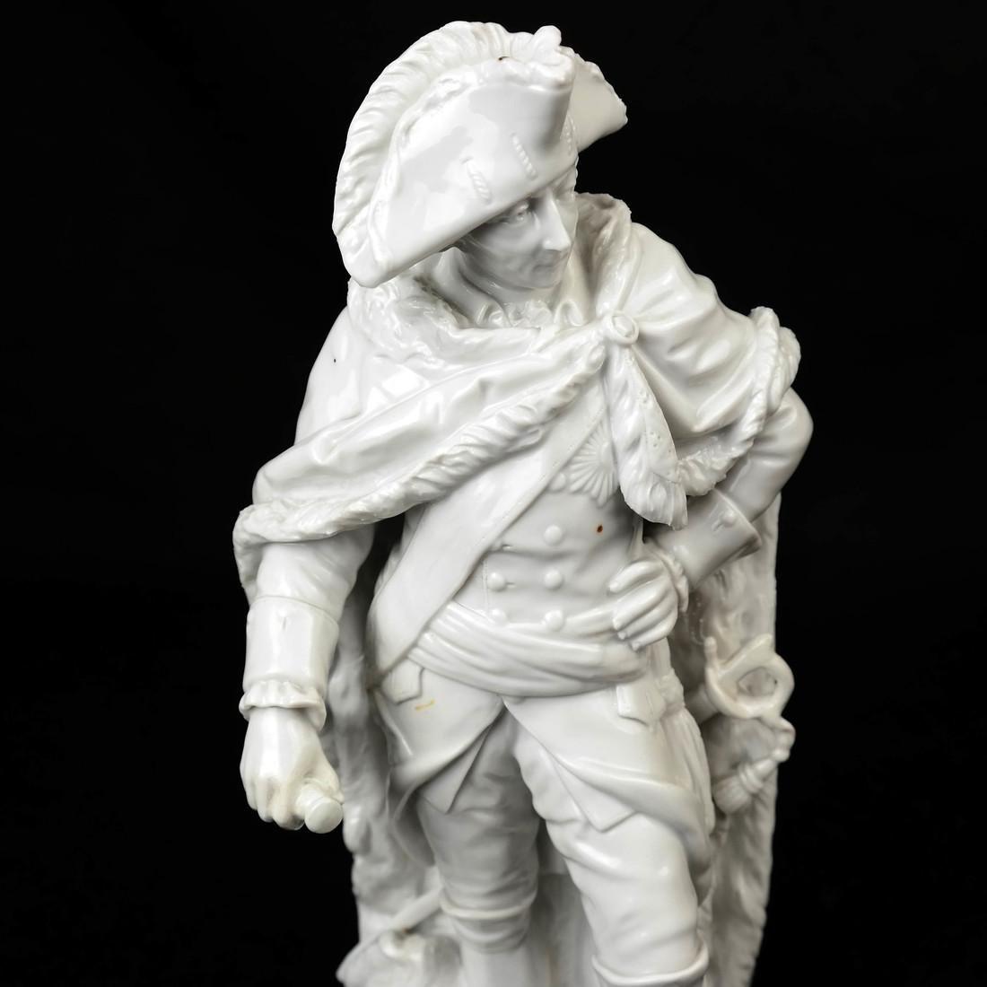 Ludswigsburg Napoleon Sculpture - 7
