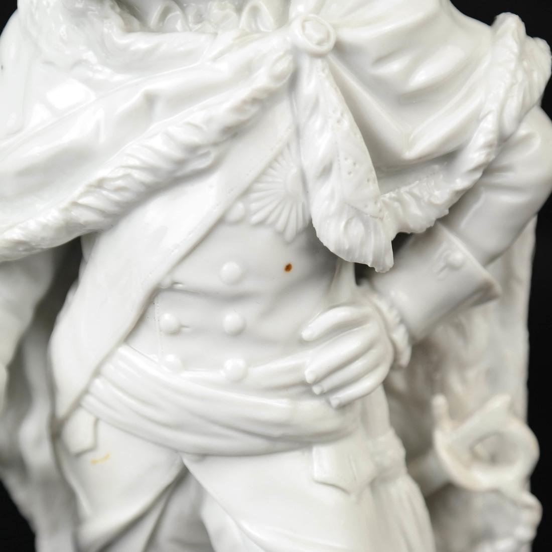 Ludswigsburg Napoleon Sculpture - 8