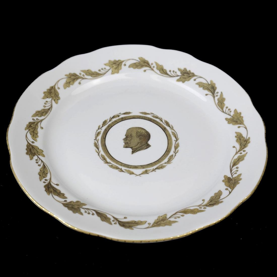8 Russian Plates - 10