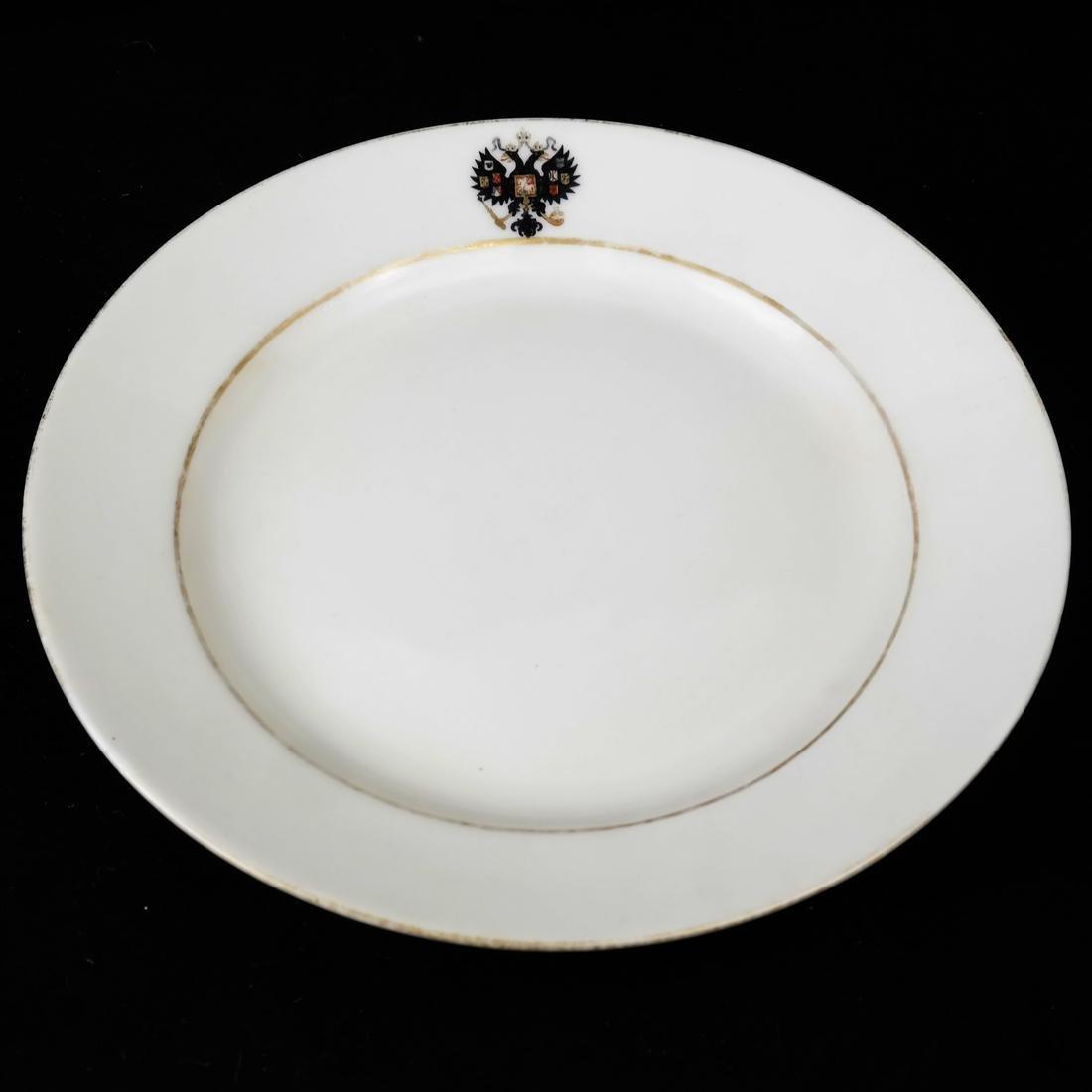 8 Russian Plates - 6