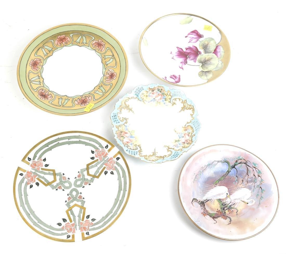 Five Plates; Sigita, more