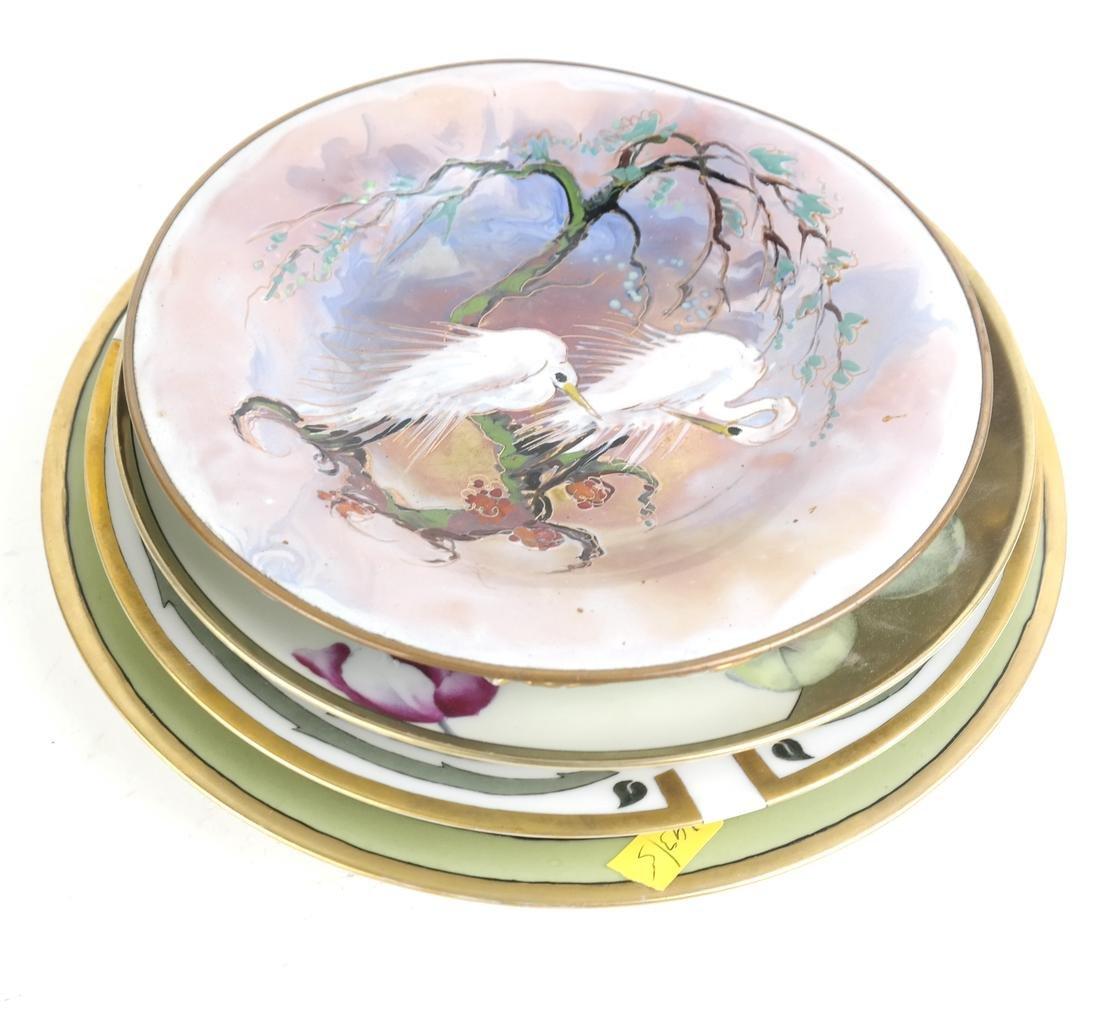 Five Plates; Sigita, more - 2