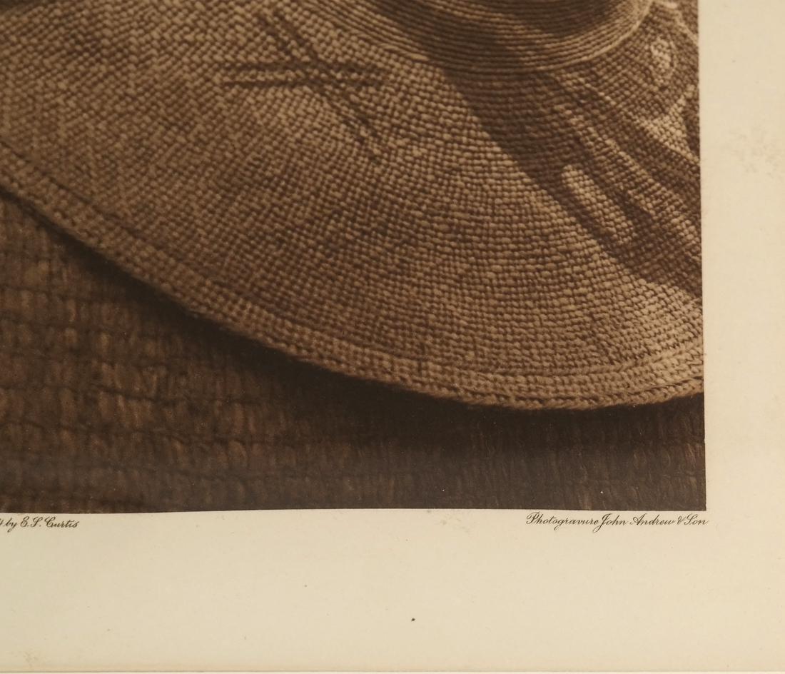 Edward Curtis Print - 4