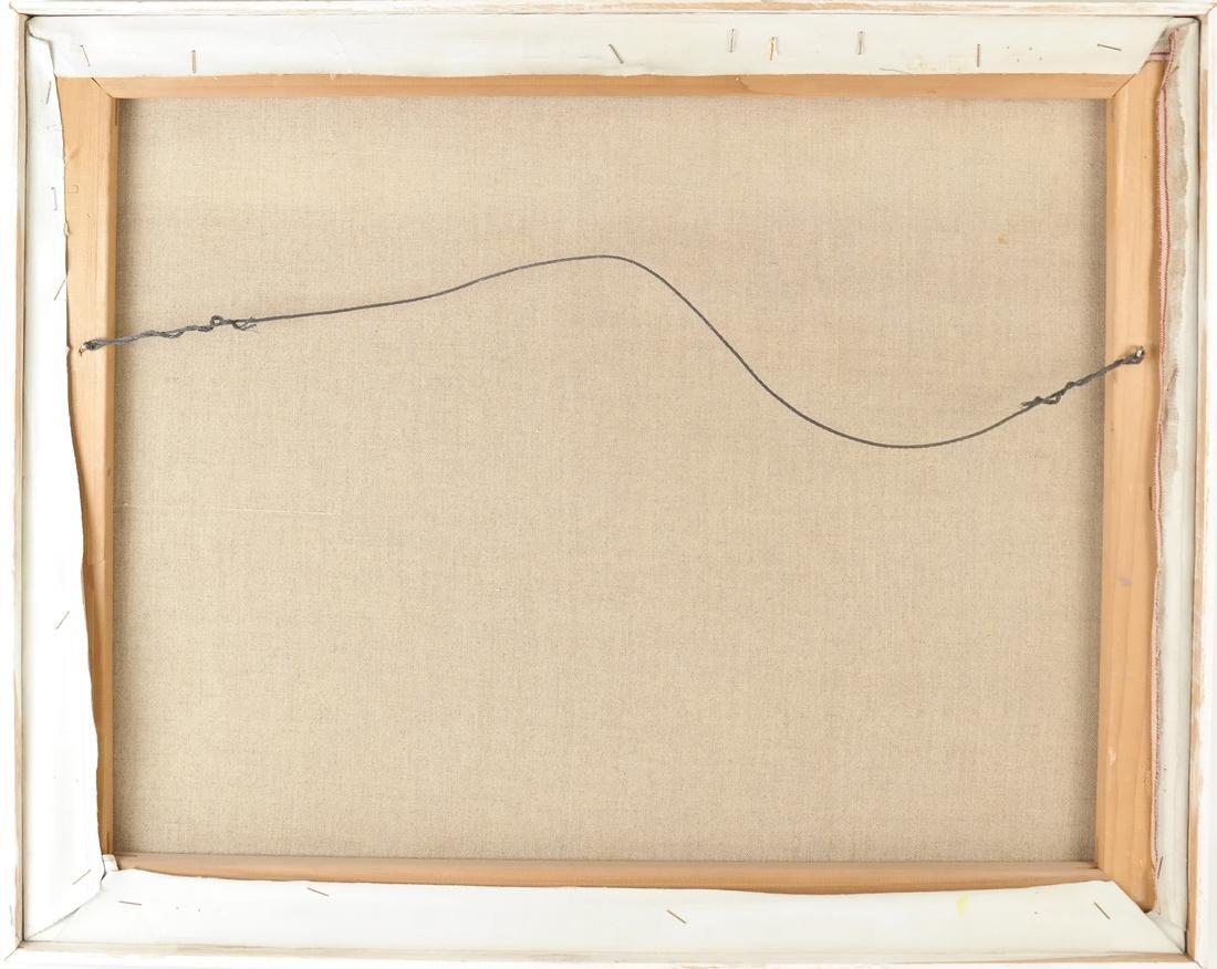Keith Lindberg, Desert Scene - 7