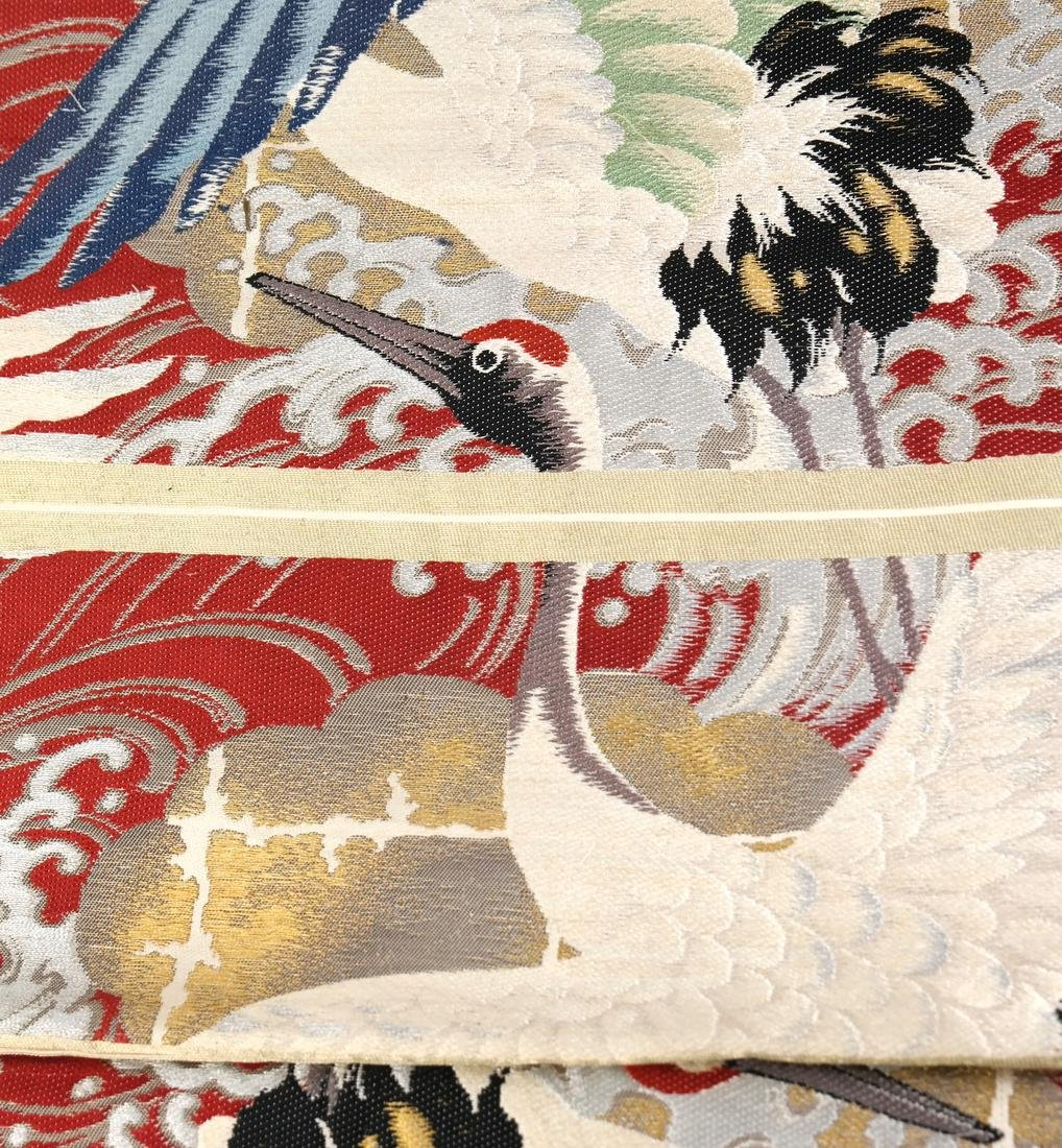 Lot of Assorted Textiles - 2