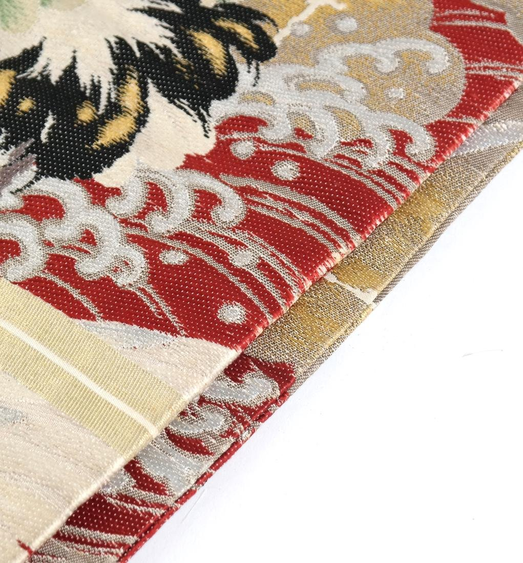 Lot of Assorted Textiles - 3