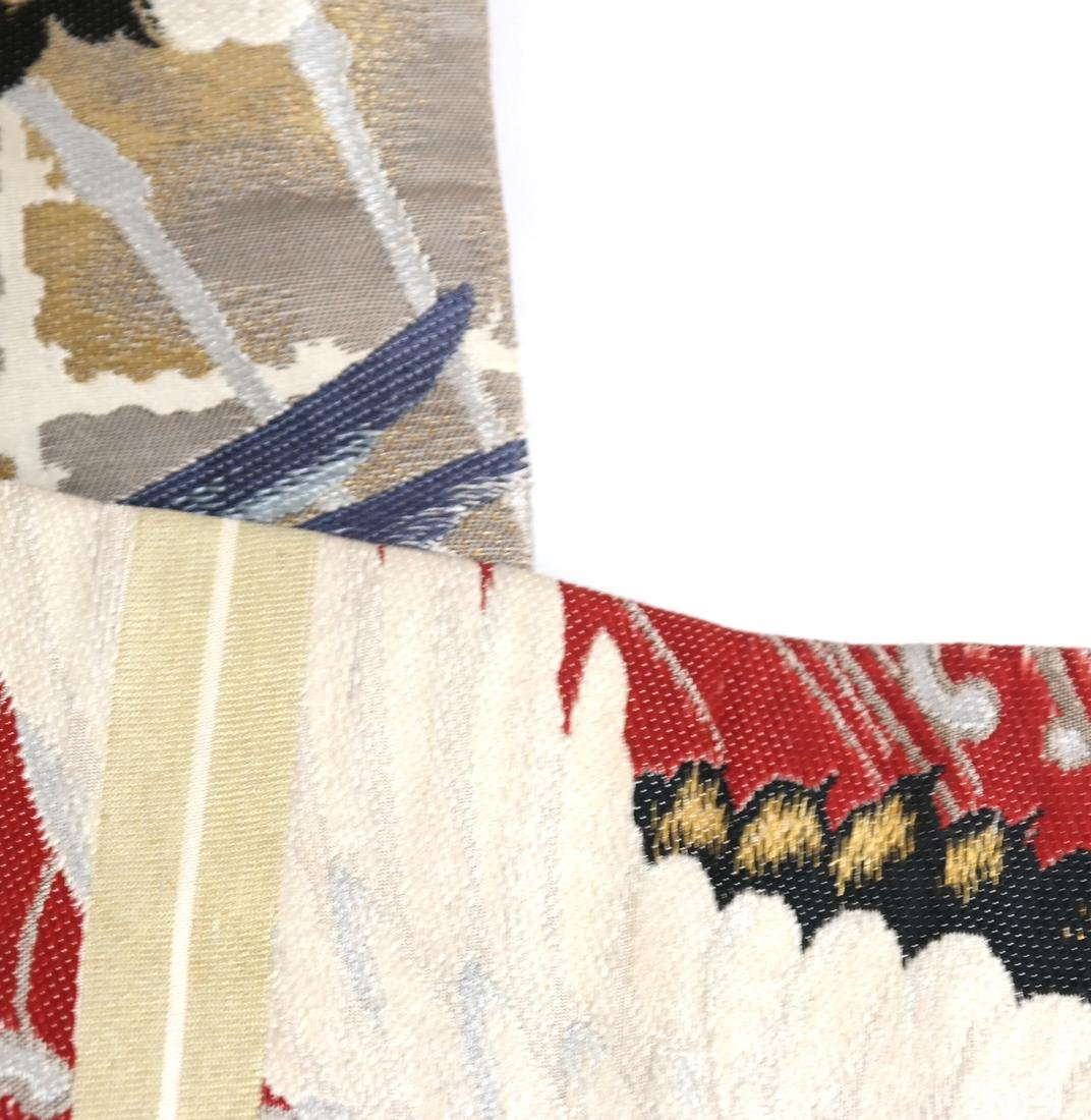 Lot of Assorted Textiles - 4