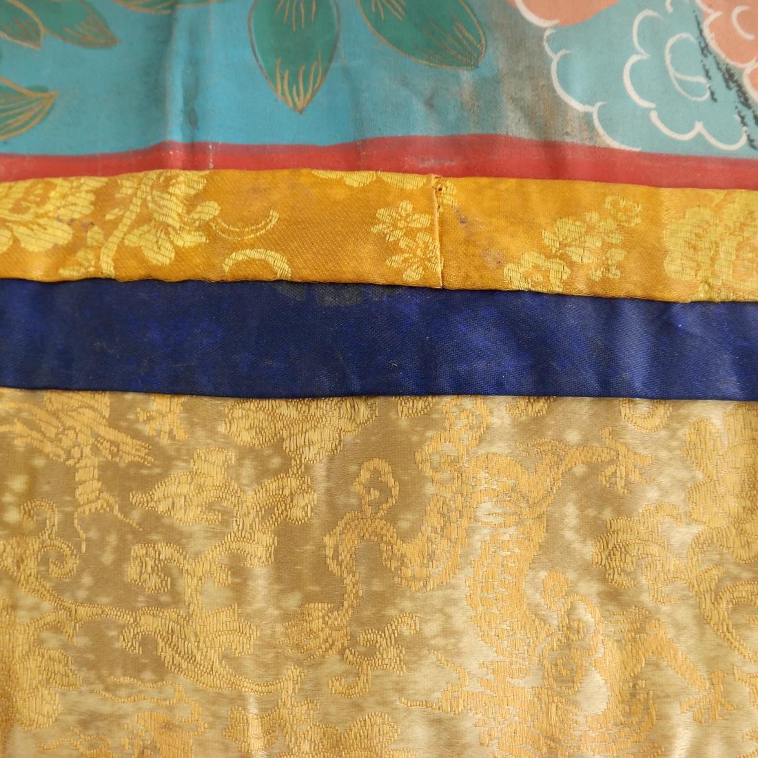Tibetan Thangka - 6