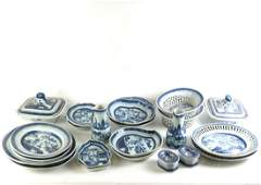 20 Chinese Porcelain Serving Articles