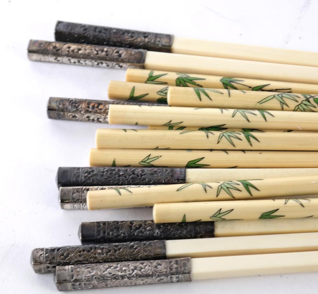 Japanese Chopsticks - 2