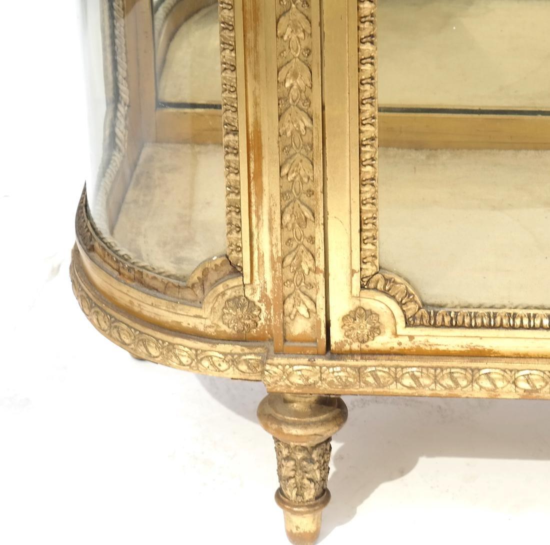 French Louis XVI-Style Vitrine - 2