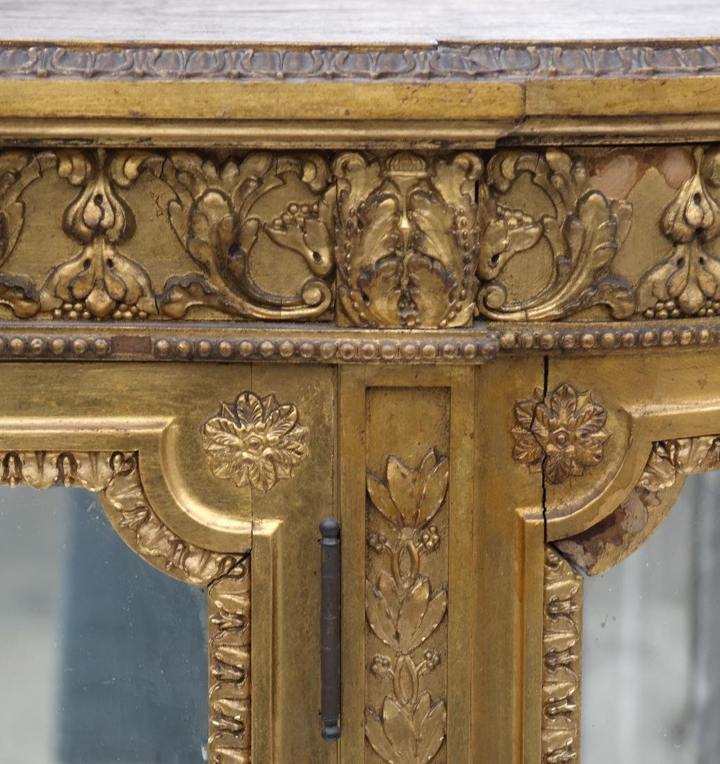 French Louis XVI-Style Vitrine - 3