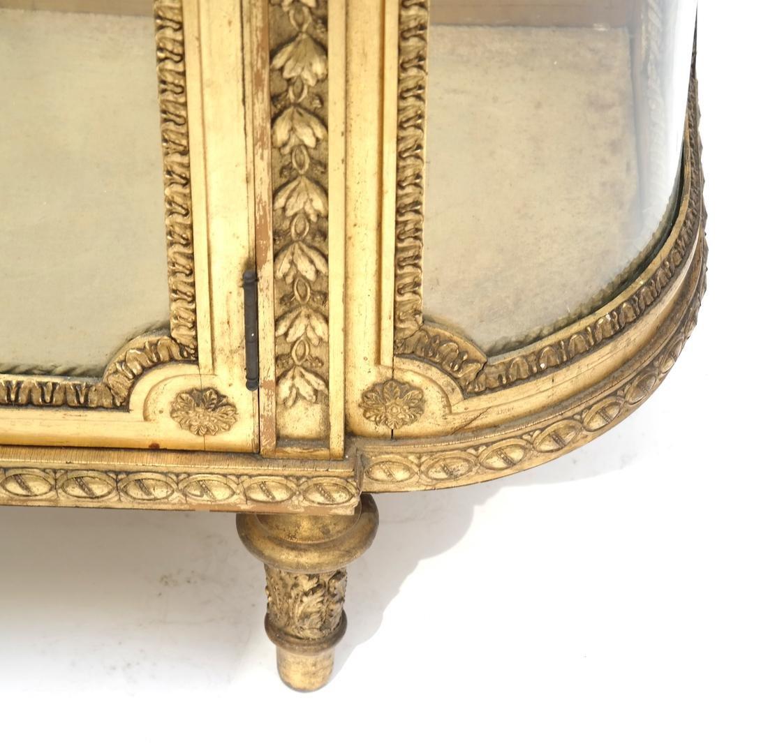 French Louis XVI-Style Vitrine - 5