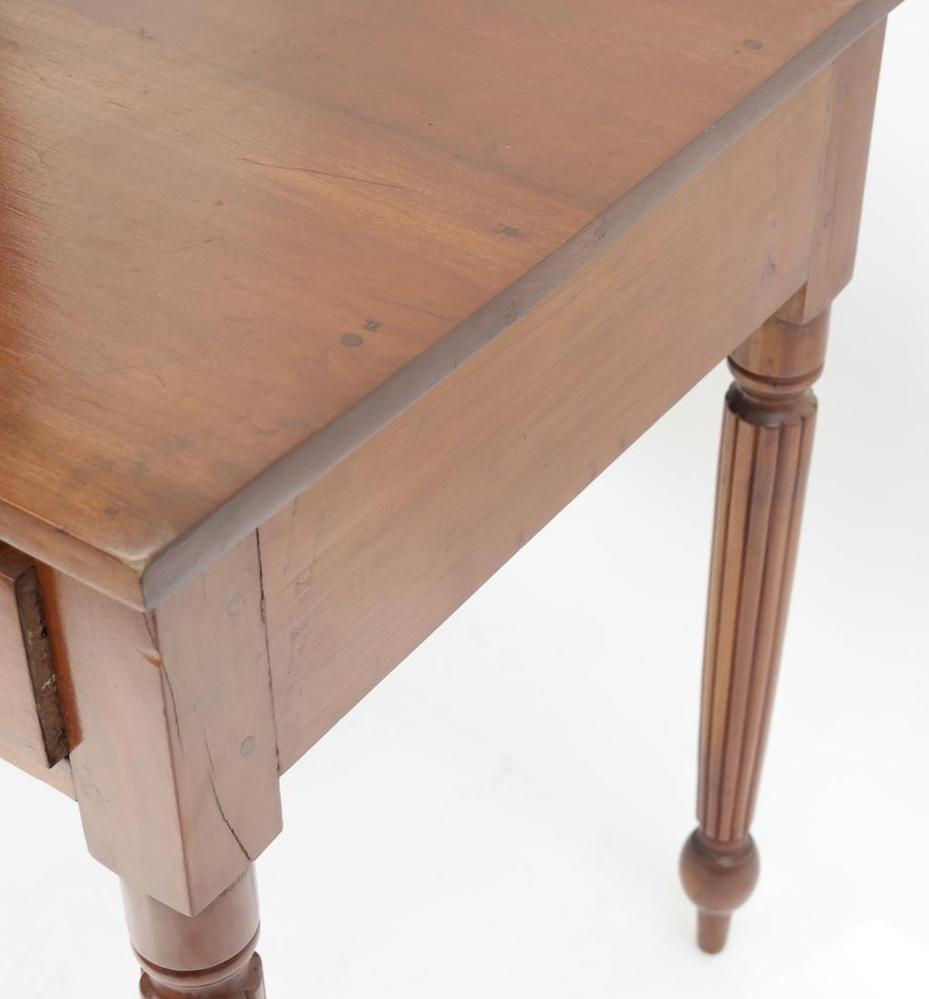 Regency-Style Work Table - 5