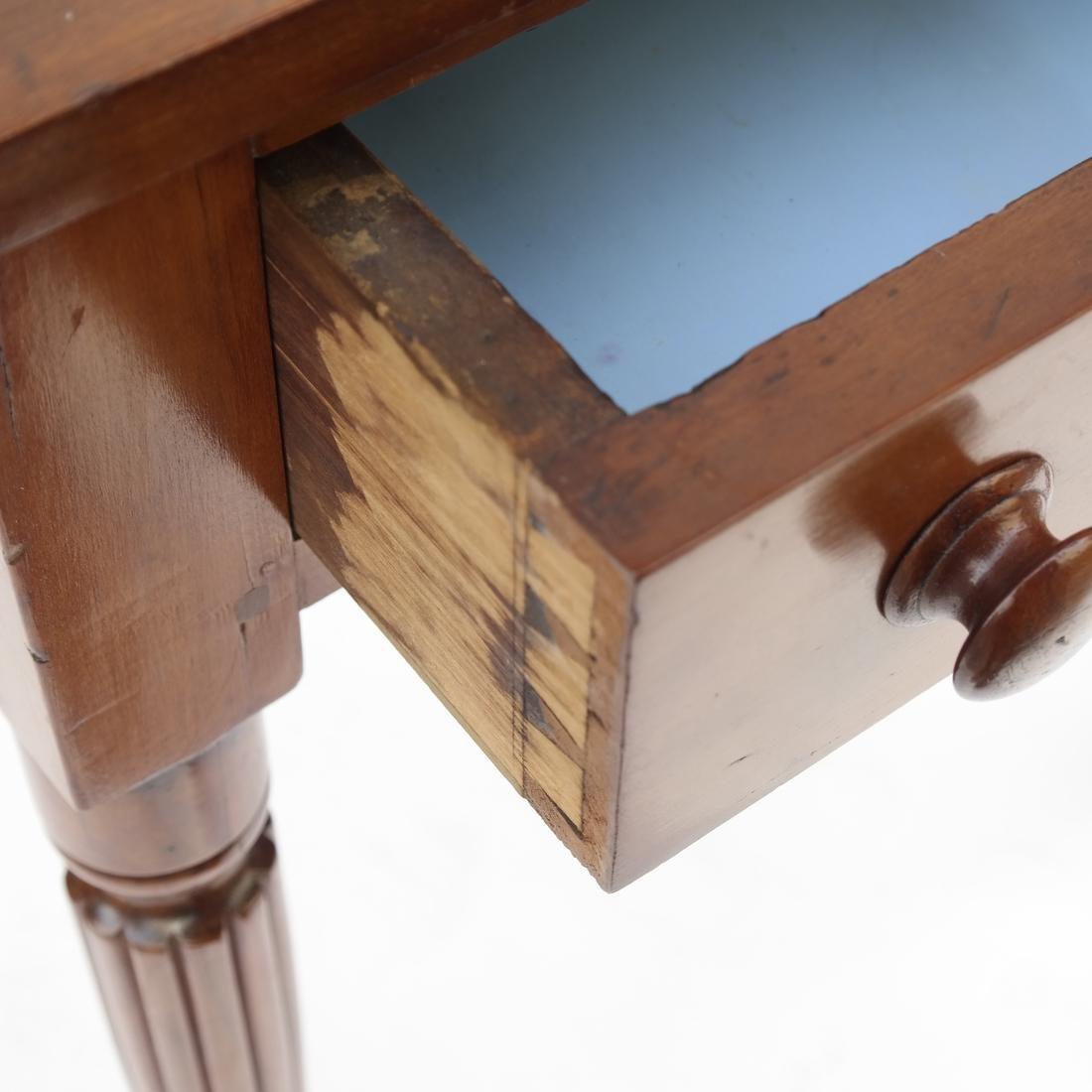 Regency-Style Work Table - 7