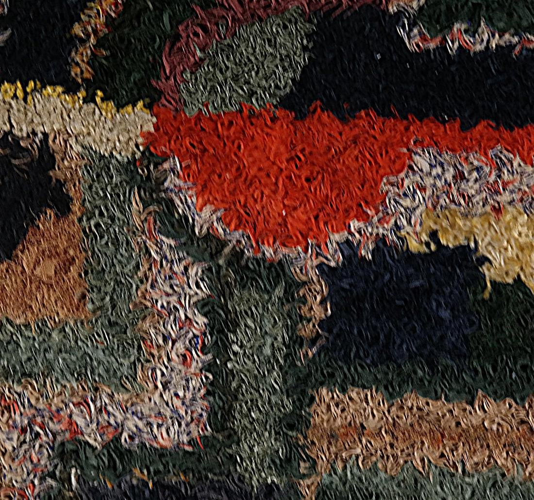 Embroidered Textile - 4