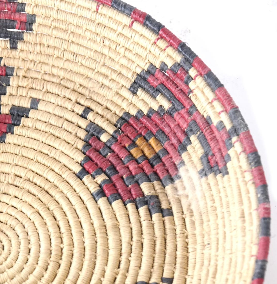 Three Woven Baskets - 6