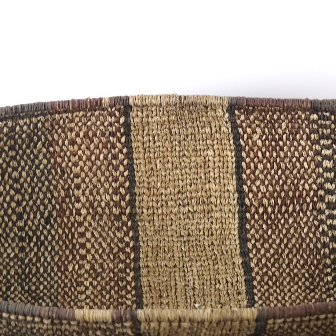 Three Oblong Baskets - 2