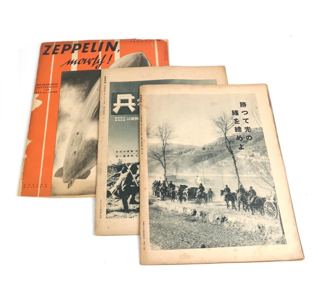 Historical War Magazines - 2