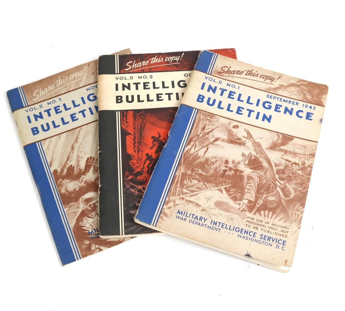 Historical War Magazines - 3