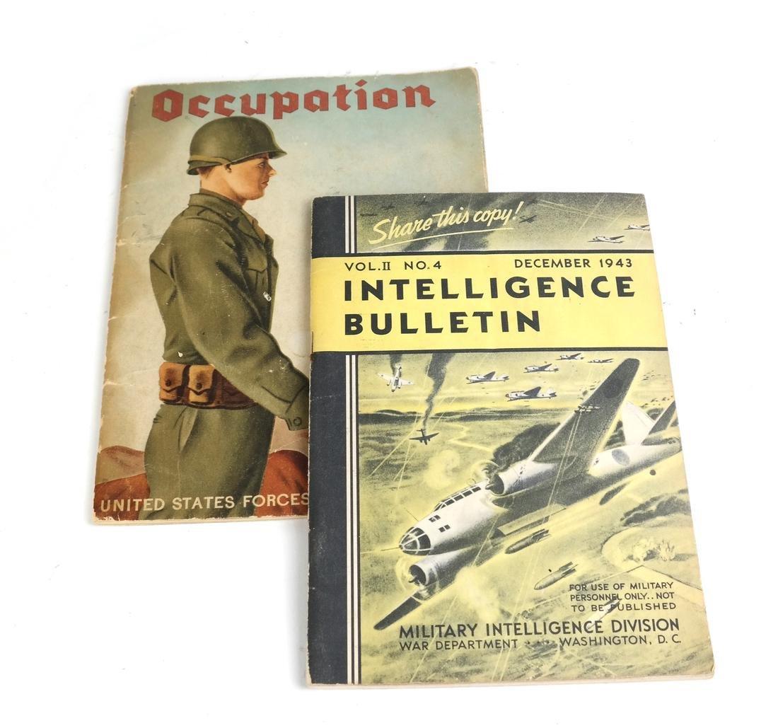 Historical War Magazines - 4