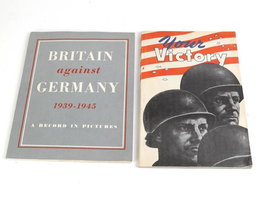 Historical War Magazines - 5