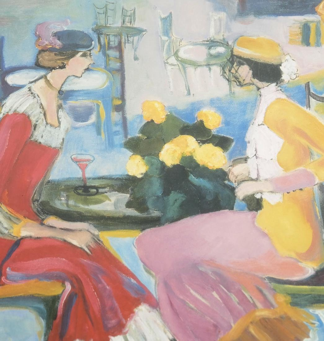 Two Assorted Works: Women - 5