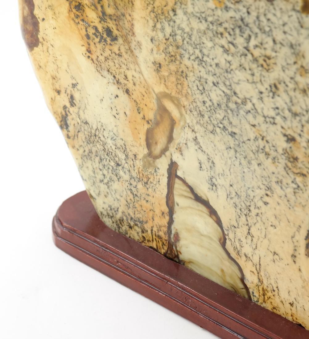 Stone Specimen - 3