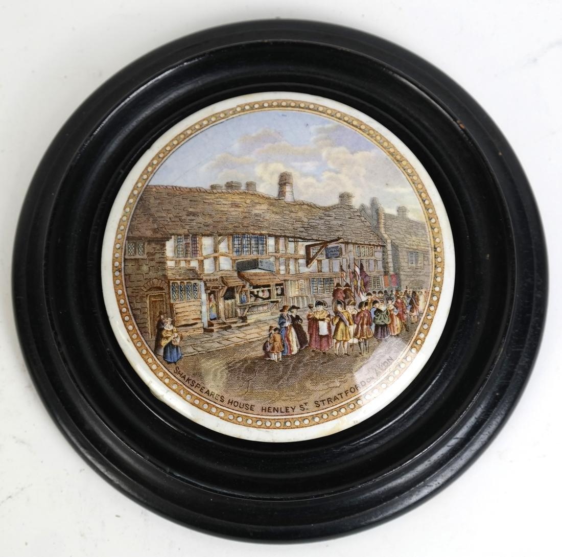 Six Assorted Decorative Items - 2