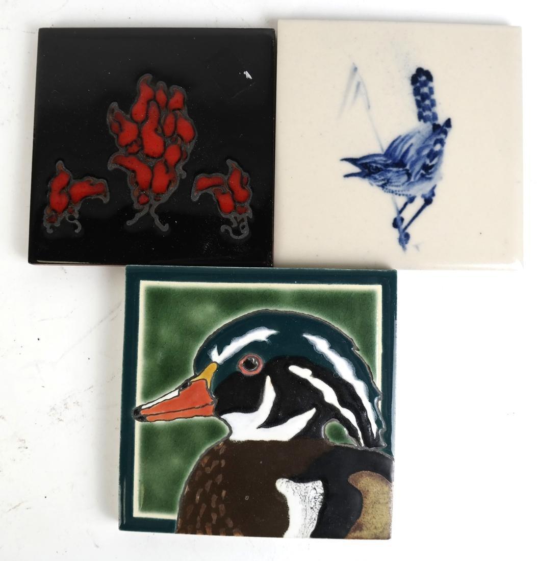 Six Assorted Decorative Items - 3