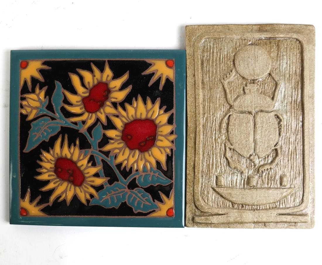 Six Assorted Decorative Items - 4