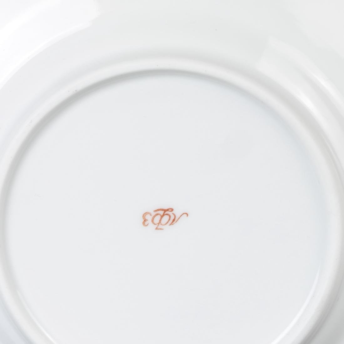 Group of Russian Porcelain - 5