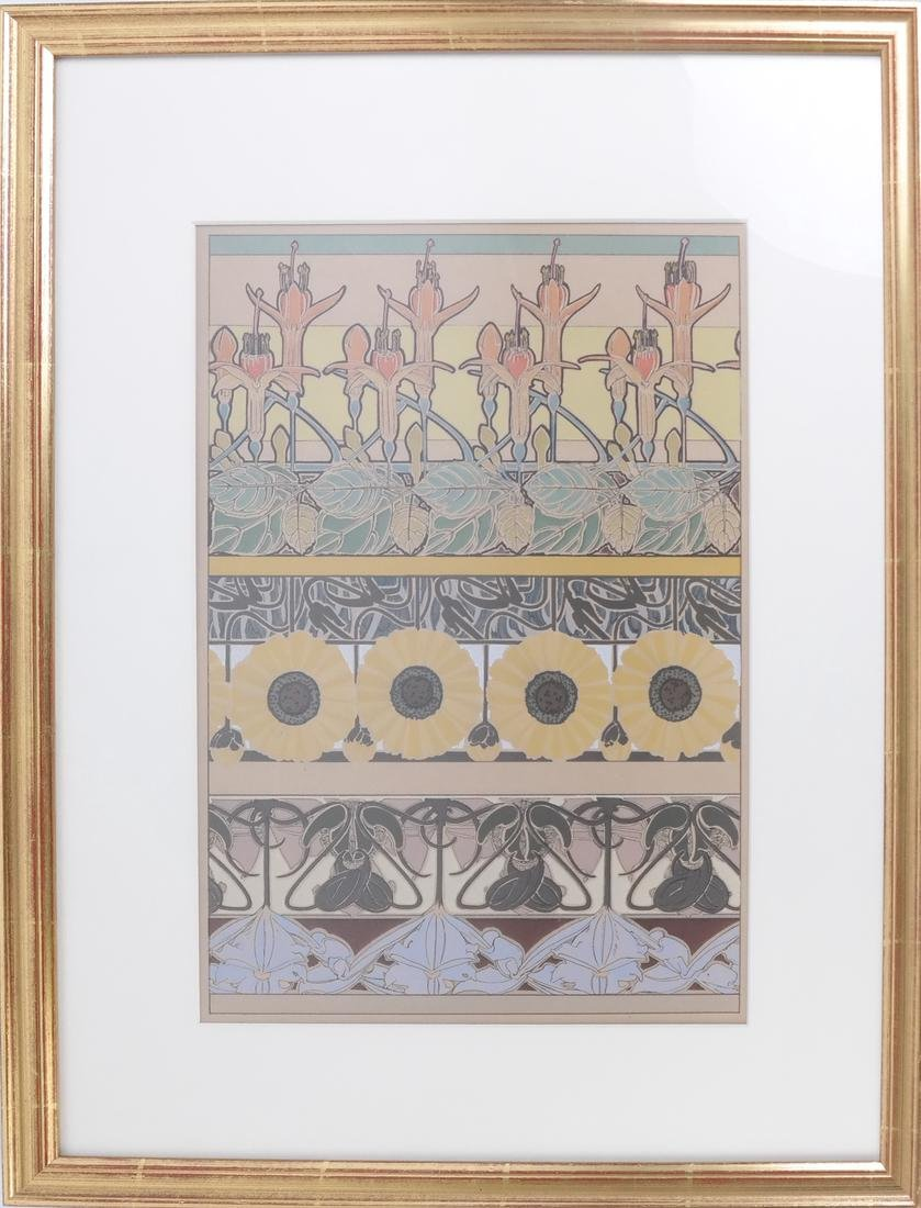 Alphonse Mucha, Lithograph - 2