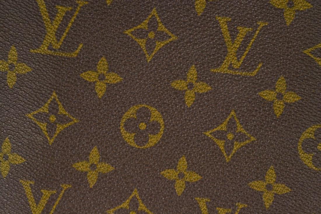Louis Vuitton Leather Tennis Racket Case - 3