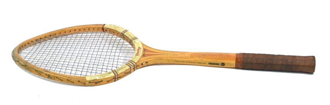 Louis Vuitton Leather Tennis Racket Case - 4