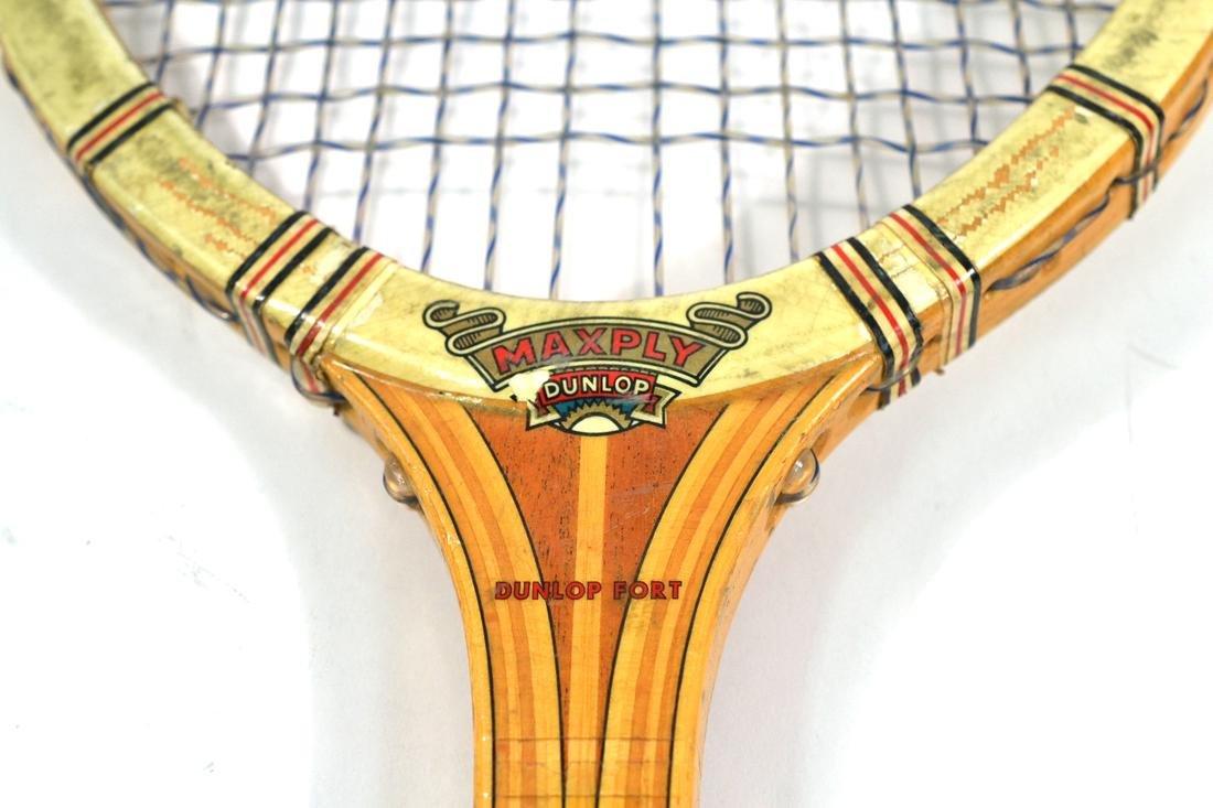 Louis Vuitton Leather Tennis Racket Case - 7