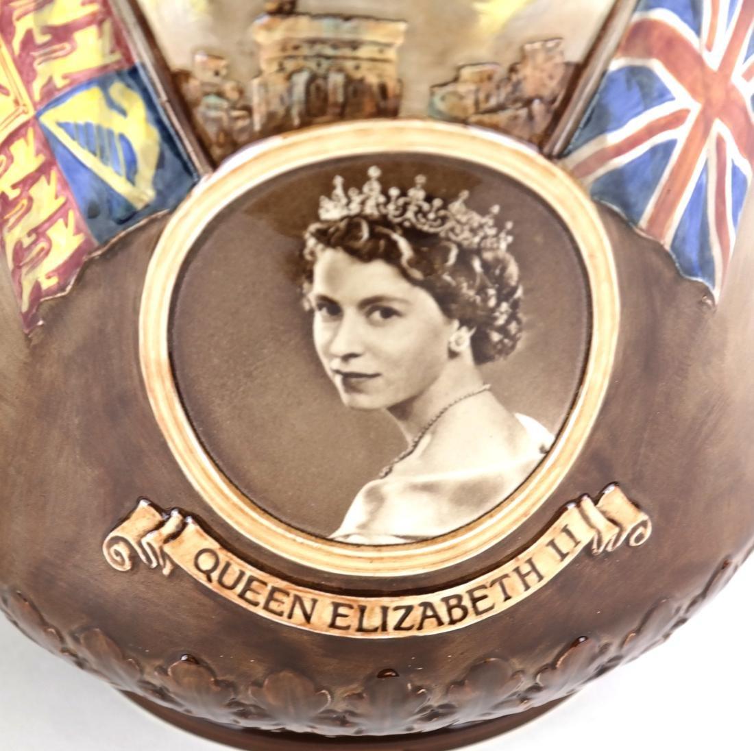 Royal Doulton Commemorative Cup - 2