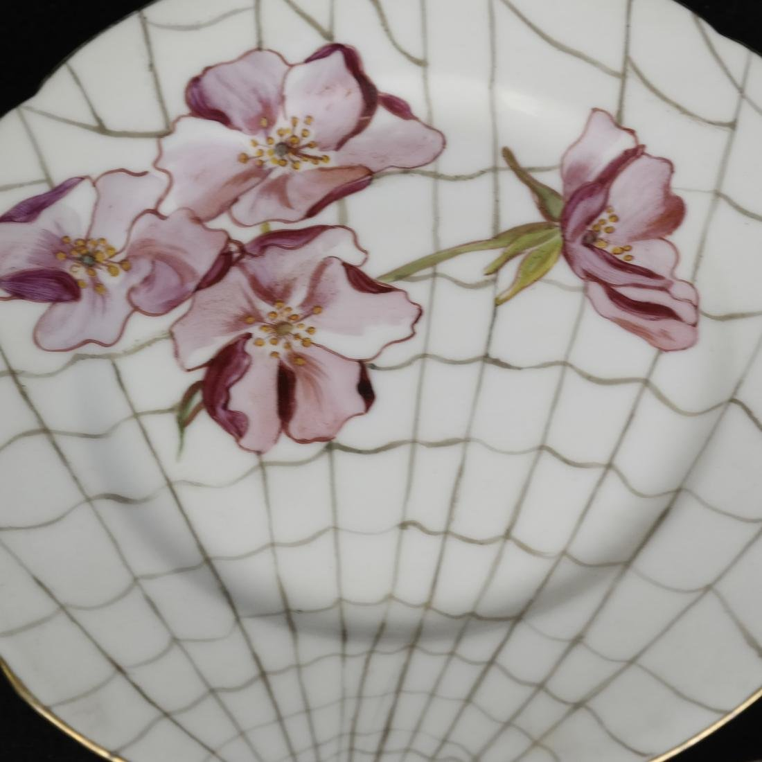 Meissen Cups and Saucers, others - 8