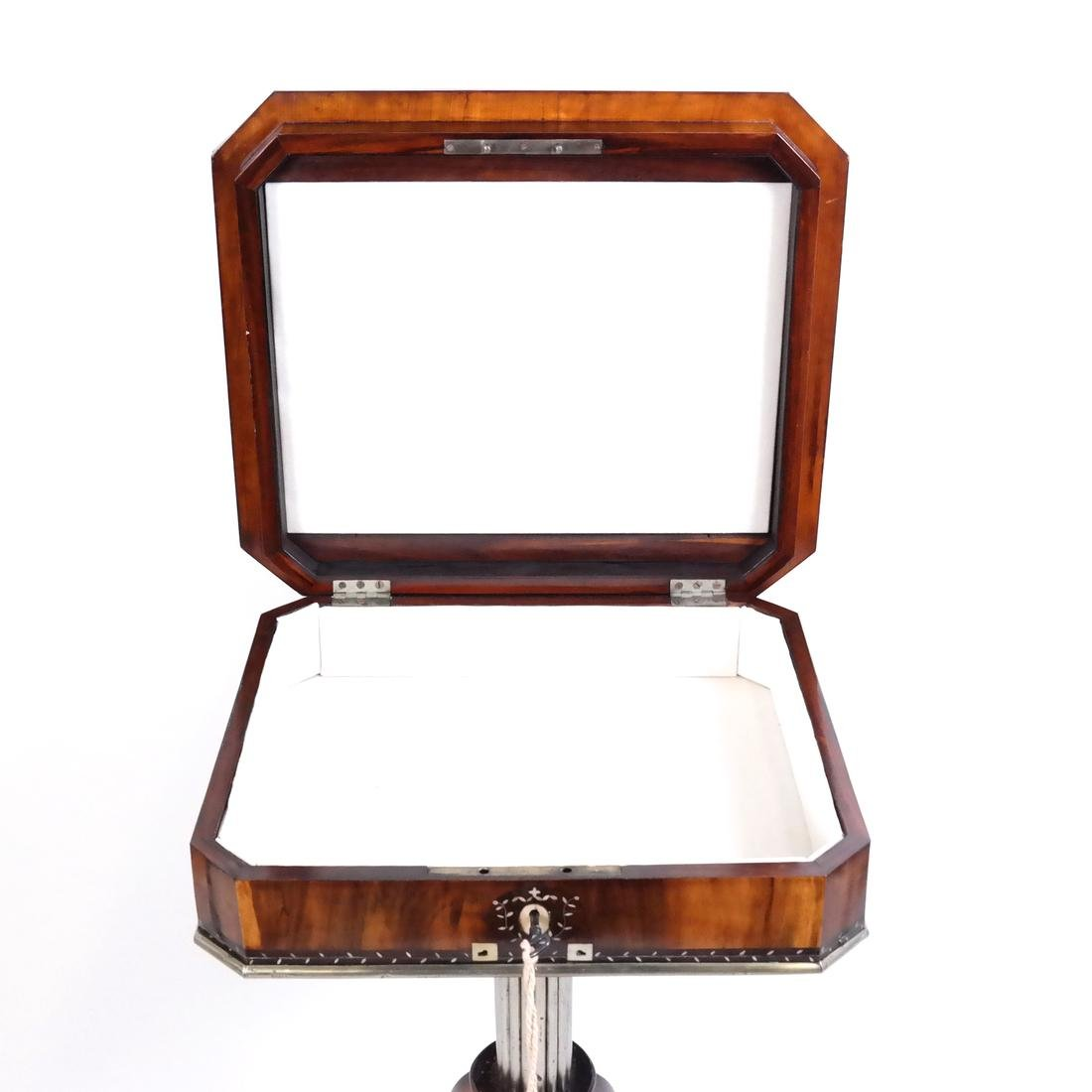 19th Century English Sewing Stand - 6