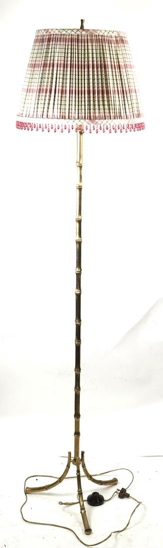 Baques-Style Floor Lamp
