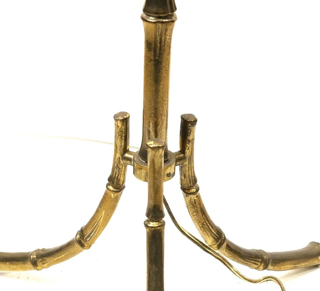 Baques-Style Floor Lamp - 5